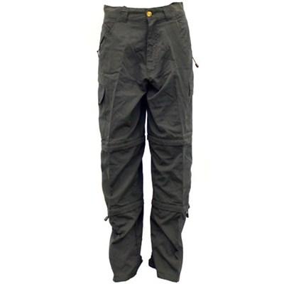 Cargo Zip Off Pants