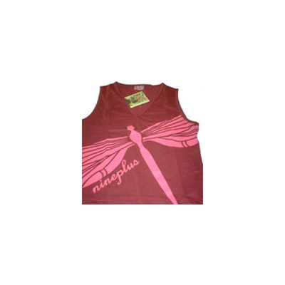 Superfly Vest Top