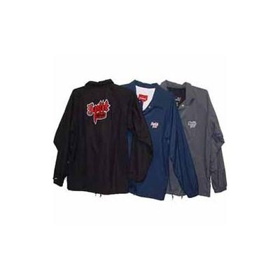 Temper Jacket