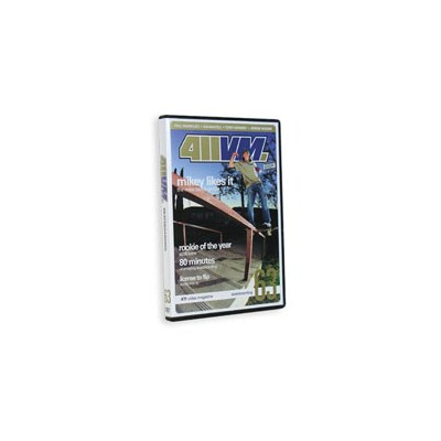 DVD 63 *The Mikey Issue*