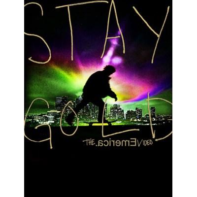 Stay Gold DVD