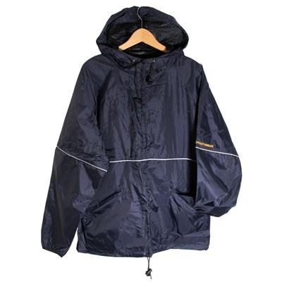 Omega Jacket
