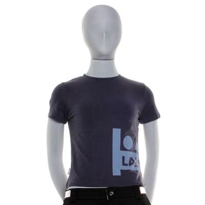 Lazy Lady Basic T-Shirt