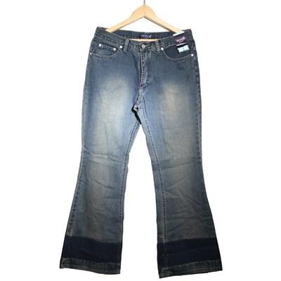 Mega Jeans
