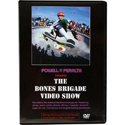 Bones Brigade DVD