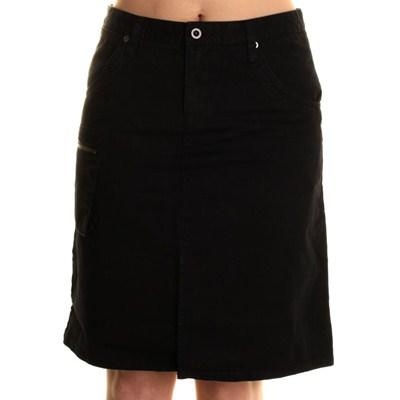 Placencia Skirt - Black