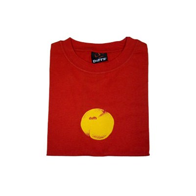 Girls Peachy S/S Tee