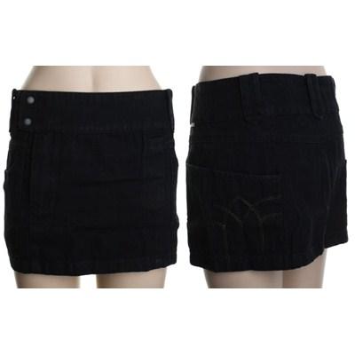 Mimi Mini Skirt