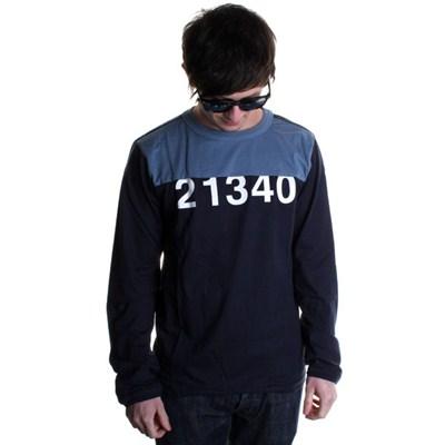 Tarek L/S T-Shirt