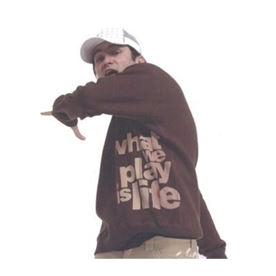 Play Crew Sweatshirt
