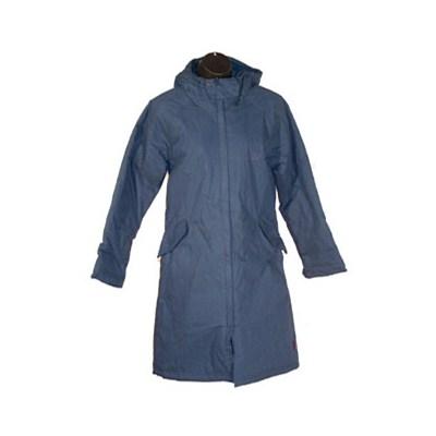 Janey Trench Coat