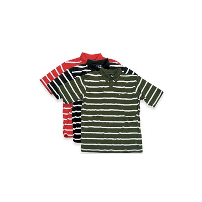 Reason S/S Polo Shirt