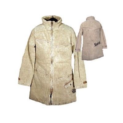 Paramount Coat