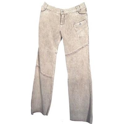 Shean Girls Beige Cord Pants