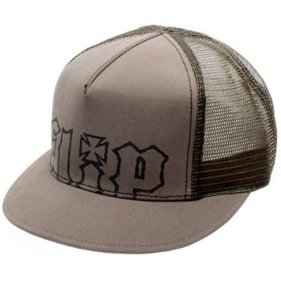 Metal Head Trucker Cap