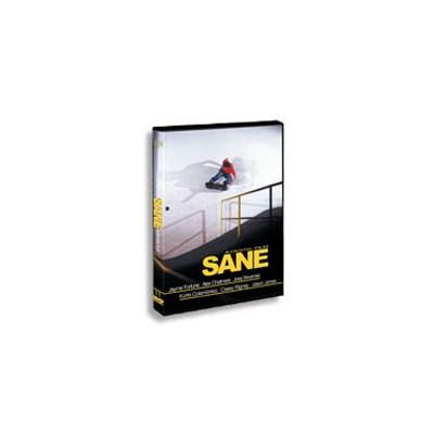 Sane DVD