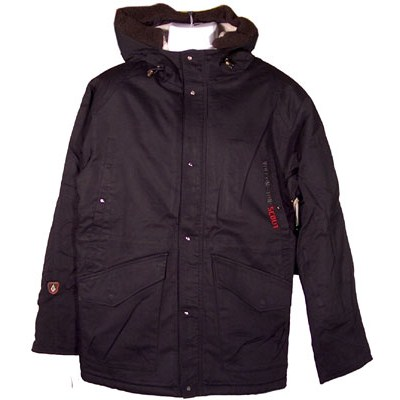 Discovery Parka