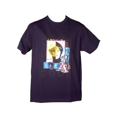 Knee Dart S/S T-Shirt