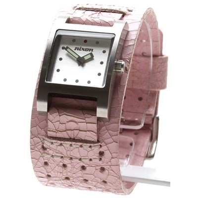 The Lizzie Watch - Pink/White Face - SALE - 50% Off