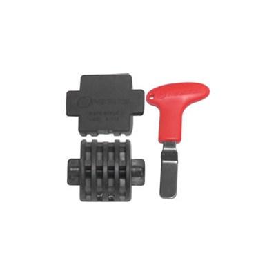 Tool and Fats Heel Plugs