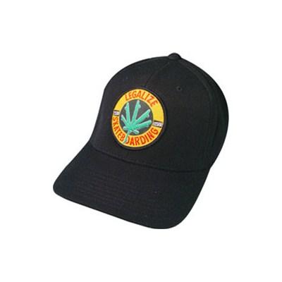 Legalize it Flexfit Cap
