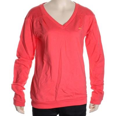 Tindra V-Neck Sweater