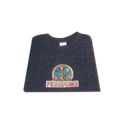 Hula Whore T-Shirt