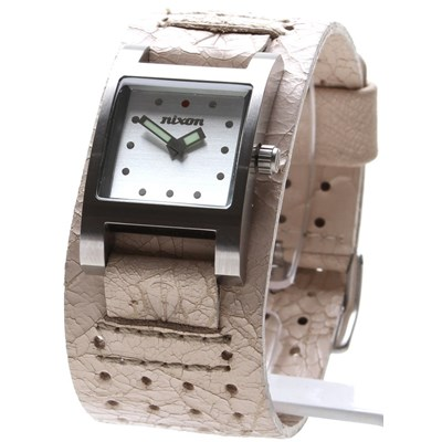 The Lizzie Watch - Off White - SALE - 50% Off