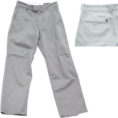 Frochickie Baggy Pant