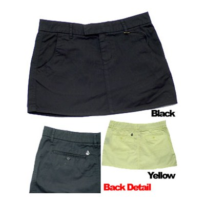 Frochikie Mini Skirt