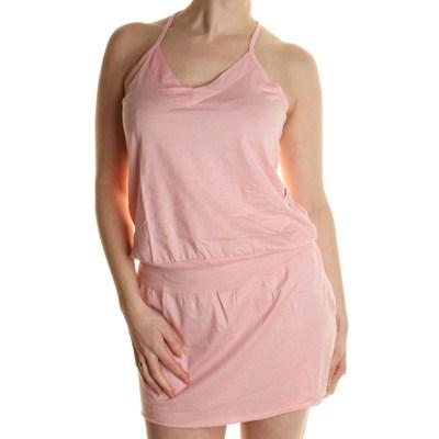 Ontario Dress - Rose