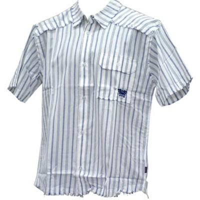 Manny S/S Shirt - White
