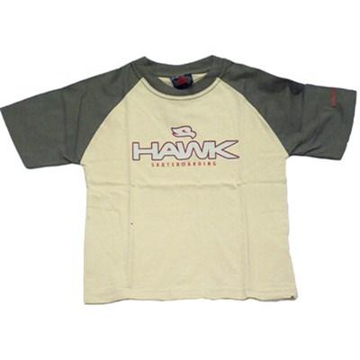 Process Kids Bi-Colour S/S T-Shirt