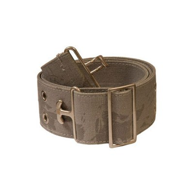 Deigo Canvas Belt
