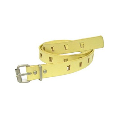 Pam Leather Belt