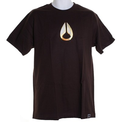Goldie S/S T-Shirt - Brown