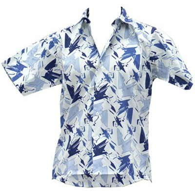 Mitch S/S Shirt