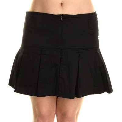 Lone Pleated Skirt