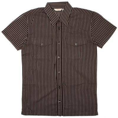 Tristan S/S Shirt