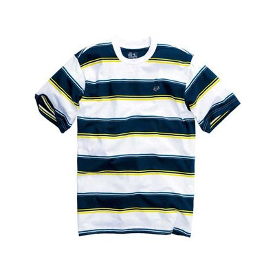 Crusher II Knit S/S T-Shirt - Navy