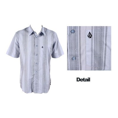 Syntax Slim-Fit S/S Shirt