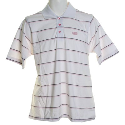 Motted S/S Polo Shirt