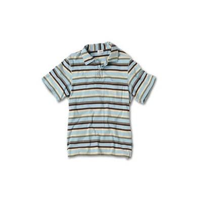 Ernie S/S Polo Shirt - Various Colours