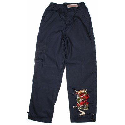 Dragon Pants