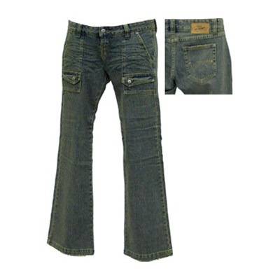 Country Time Jeans