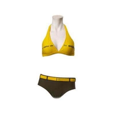 Vera Dalmation Bikini Set