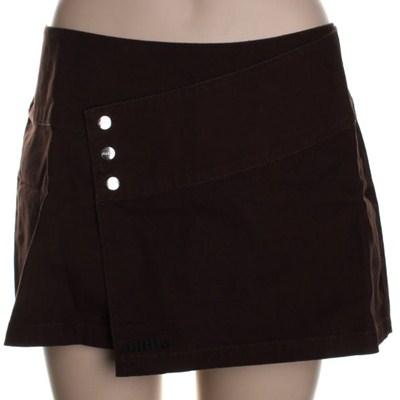 Christel Magnetic Mini Skirt