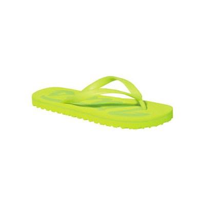 Flip Flop Lime Punch  Womens Sandals