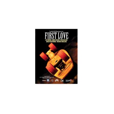 First Love DVD