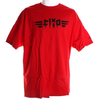 Stroke S/S T-Shirt